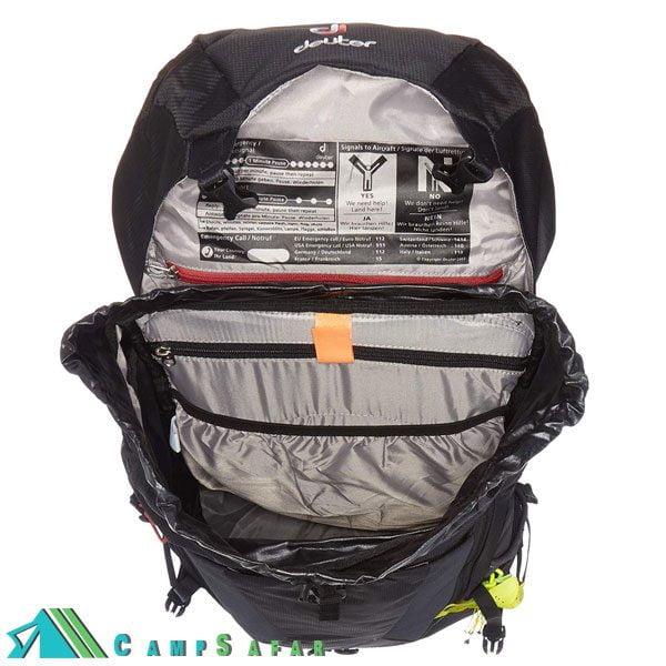 کوله پشتی کوهنوردی دیوتر FUTURA 24 SL فیوچرا خانم ها