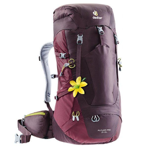 کوله پشتی کوهنوردی دیوتر FUTURA PRO 34 SL زنانه