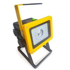 نورافکن FloodLight LC-701+1
