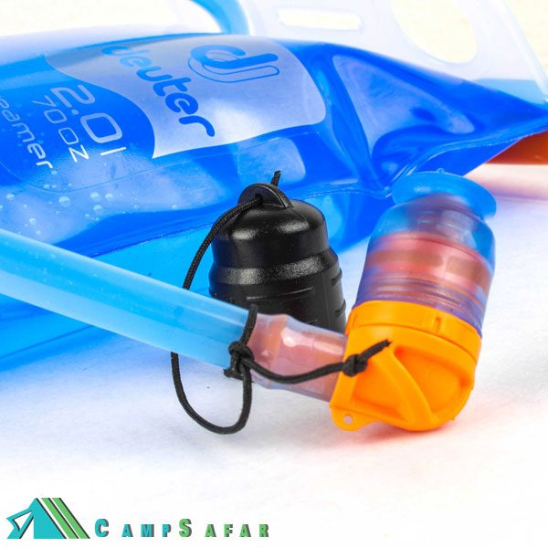 کیسه آب کوهنوردی دیوتر مدل STREAMER