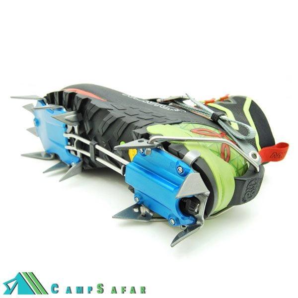 کرامپون کوهنوردی کونگ مدل LYS SEMI AUTOMATIC
