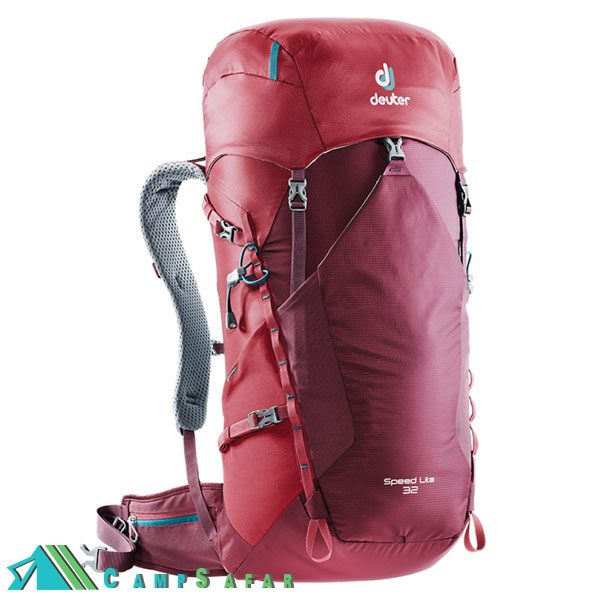کوله پشتی کوهنوردی دیوتر SPEED LITE 32