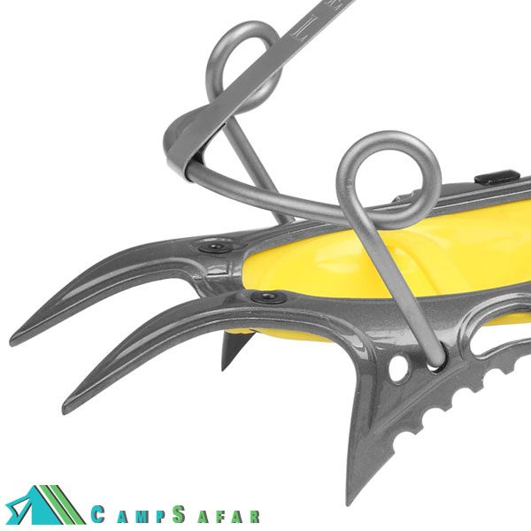کرامپون کوهنوردی گریول Air Tech CRAMP O MATIC
