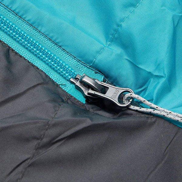 کیسه خواب کوهنوردی اسنوهاوک مدل Zagros 600 زاگرس