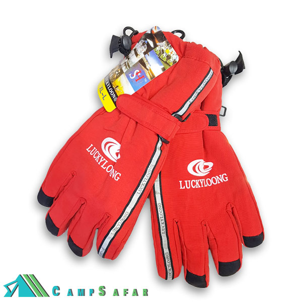 دستکش کوهنوردی LuckyLoong