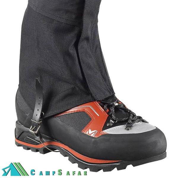 گتر کوهنوردی میلت مدل Alpine Gaiters Gtx