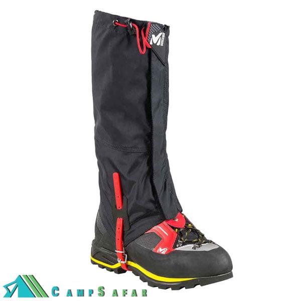 گتر کوهنوردی میلت مدل Alpine Dry Edge