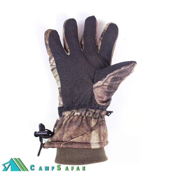 دستکش کوهنوردی طرح استتار Magellan