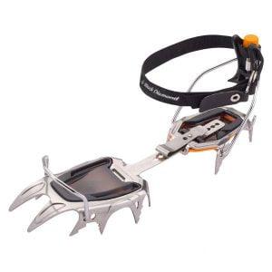 کرامپون کوهنوردی بلک دیاموند مدل Sabretooth Pro