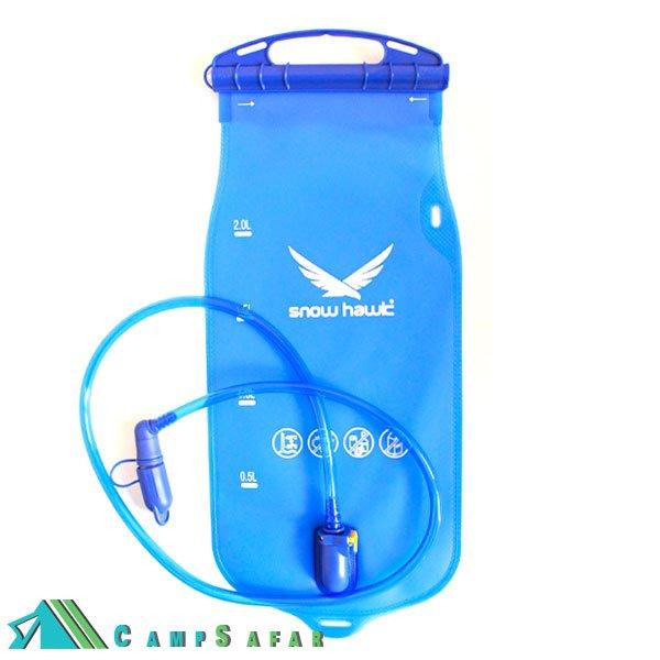 کیسه آب کوهنوردی اسنوهاوک 2 لیتری snowhawk