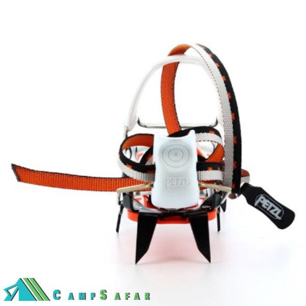کرامپون کوهنوردی پتزل Irvis Leverlock Universal