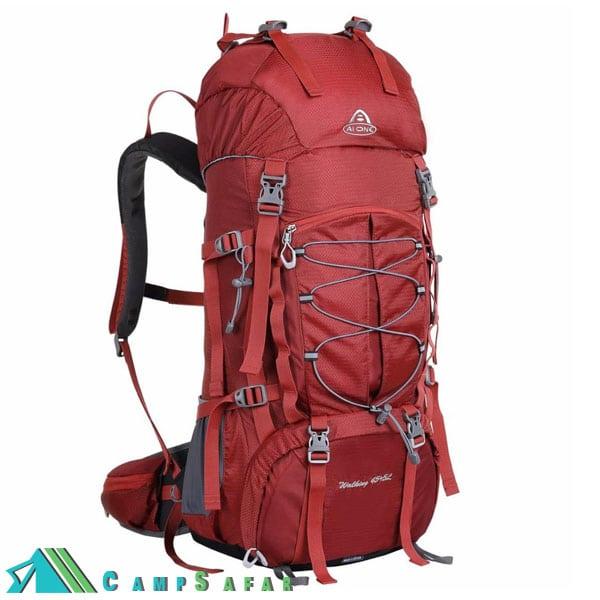 کوله پشتی کوهنوردی آیوان Walking 45+5L