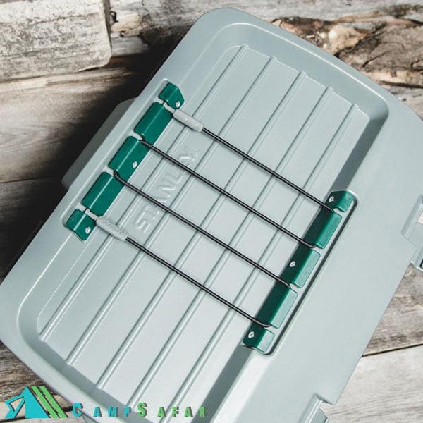 کول باکس استنلی Adventure Cooler 15.1L