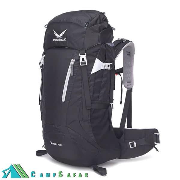 کوله پشتی کوهنوردی اسنوهاوک Sirwan 40L