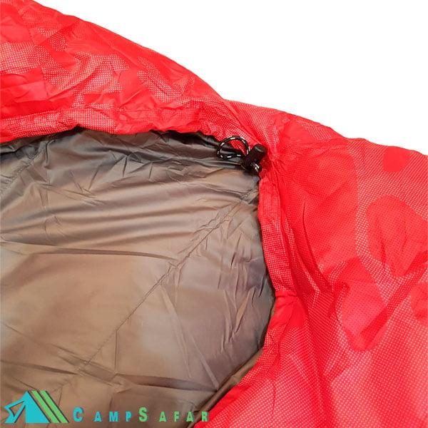 کیسه خواب کوهنوردی سالیوا RESCUE