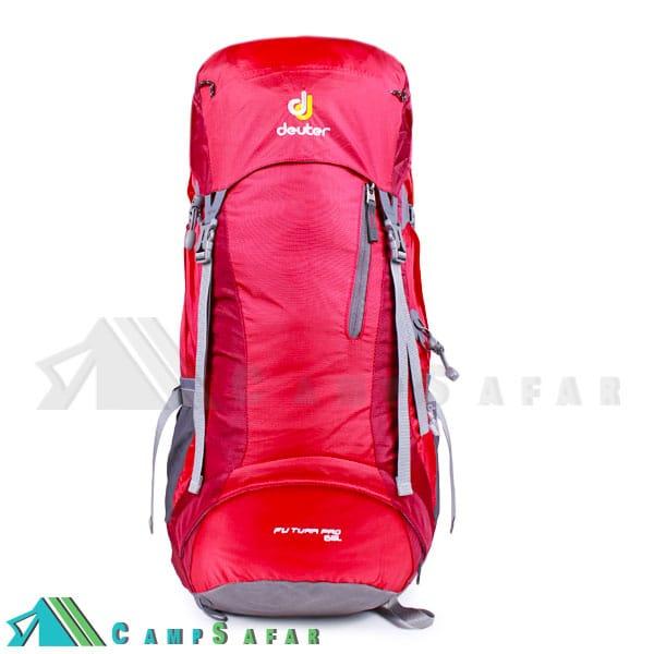کوله پشتی کوهنوردی دیوتر FUTURA PRO 65L