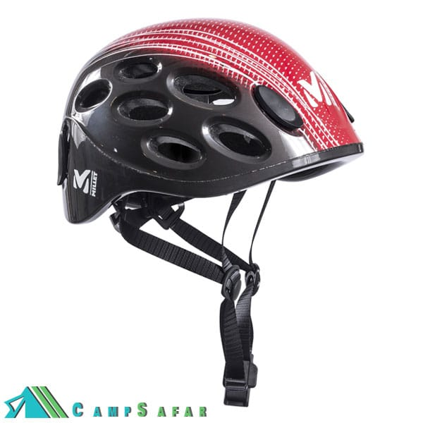 کلاه ایمنی کوهنوردی میلت مدل EXPERT