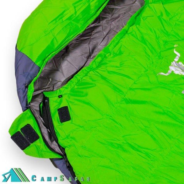 کیسه خواب کوهنوردی کله گاوی Pekynew 800N