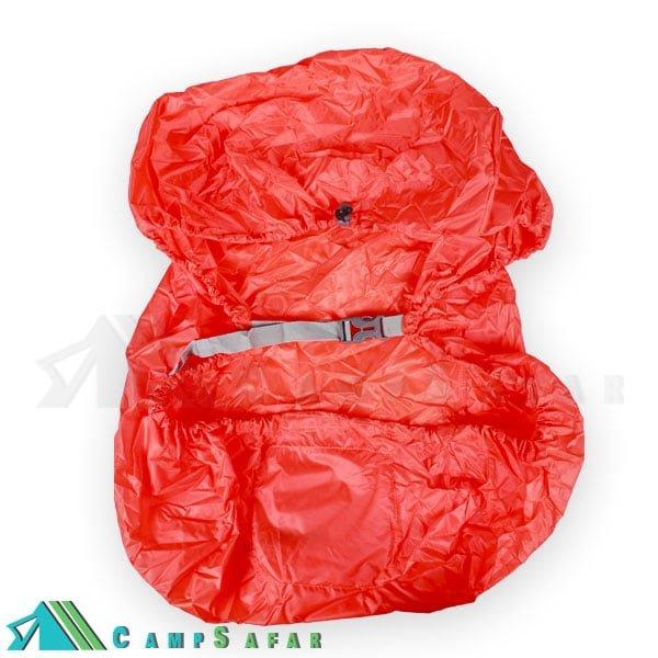 کاور کوله پشتی کوهنوردی کمپسور