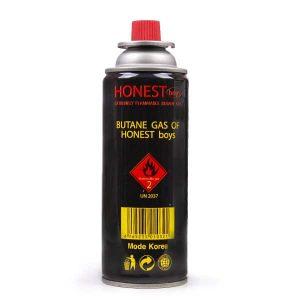 کپسول گاز کوهنوردی Honest