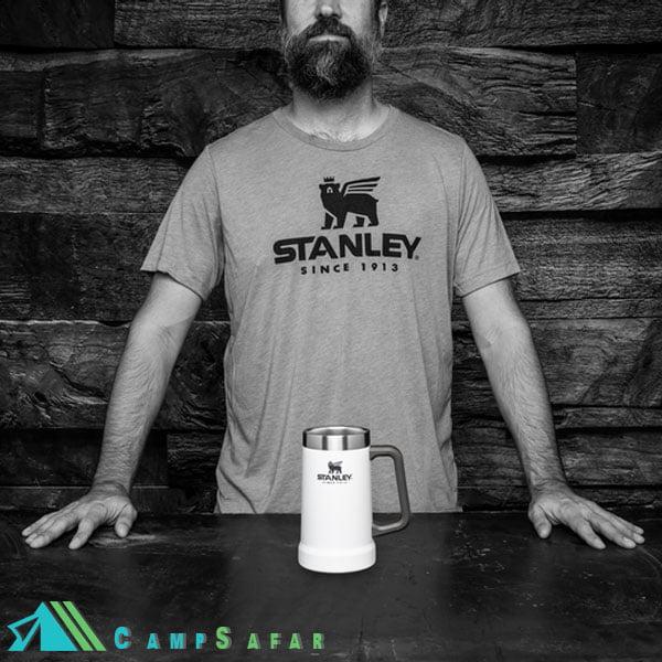 ماگ کوهنوردی استنلی مدل BEER STEIN