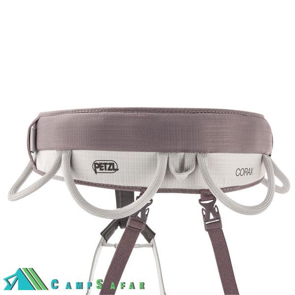 هارنس کوهنوردی پتزل مدل CORAX