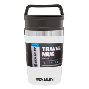 ماگ کوهنوردی استنلی SHORTSTACK TRAVEL MUG