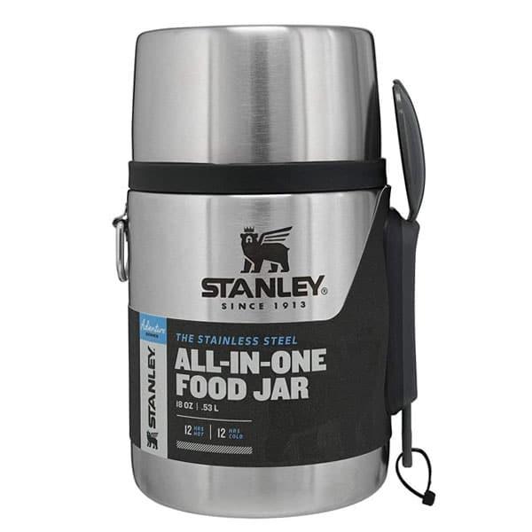 فلاسک غذای استنلی Food Jar 530ml