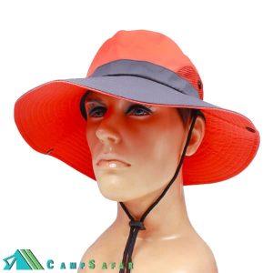 کلاه کمپینگ مدل Tourist