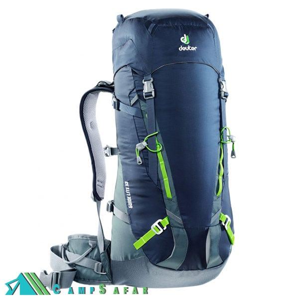 کوله پشتی کوهنوردی دیوتر GUIDE LITE 32