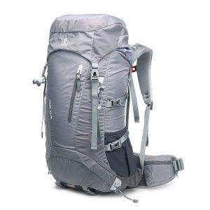 کوله پشتی کوهنوردی پکینیو مدل Polar 45+5L