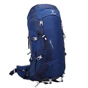 کوله پشتی کوهنوردی پکینیو مدل Aries 45+5L