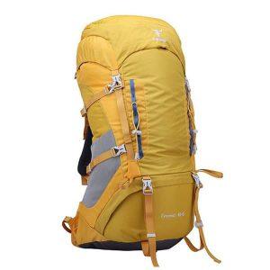 کوله پشتی کوهنوردی پکینیو مدل Everest 45+5L