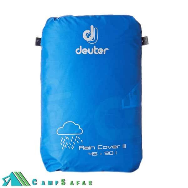 کاور کوله پشتی دیوتر مدل Rain Cover III