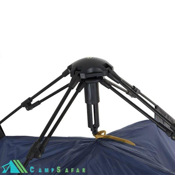 چادر مسافرتی F.I.T مدل AT4