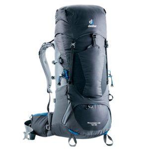 کوله پشتی کوهنوردی دیوتر Aircontact Lite 40+10