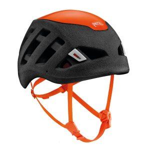 کلاه ایمنی کوهنوردی پتزل مدل SIROCCO