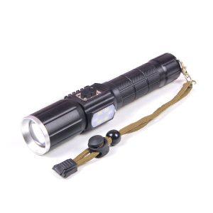 چراغ قوه جیبی لانترنا مدل FA-W528