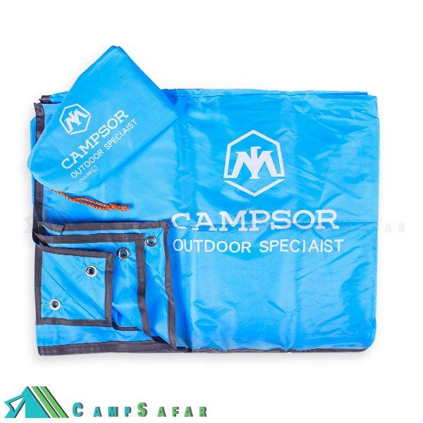 زیر انداز چادر ضد آب کمپسور