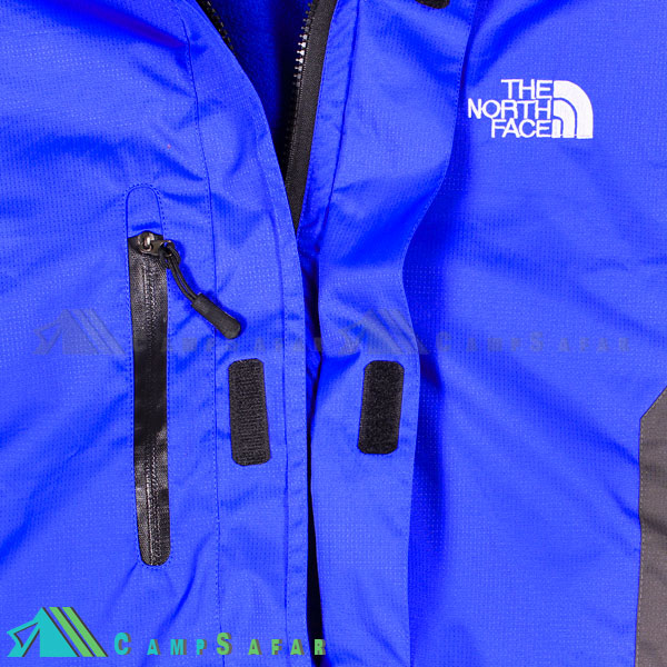 کاپشن کوهنوردی دوپوش نورث فیس NorthFace