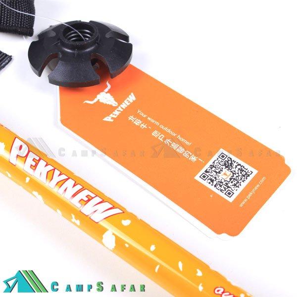 عصای کوهنوردی پکینیو Pekynew مدل PK12