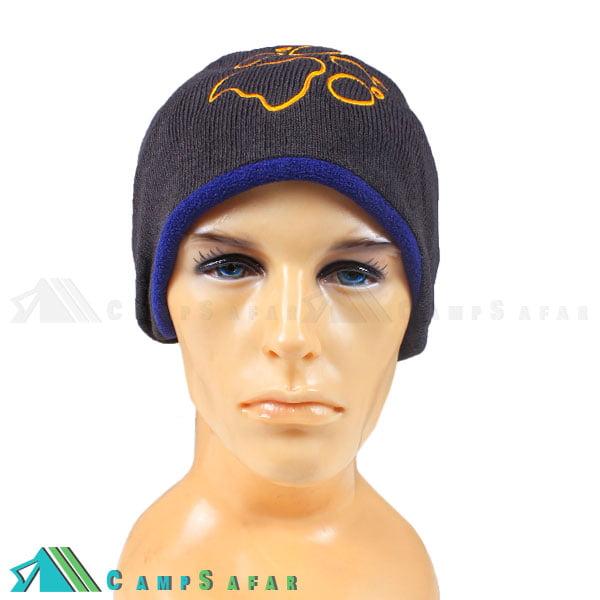 کلاه کوهنوردی زمستانی Jackwolf