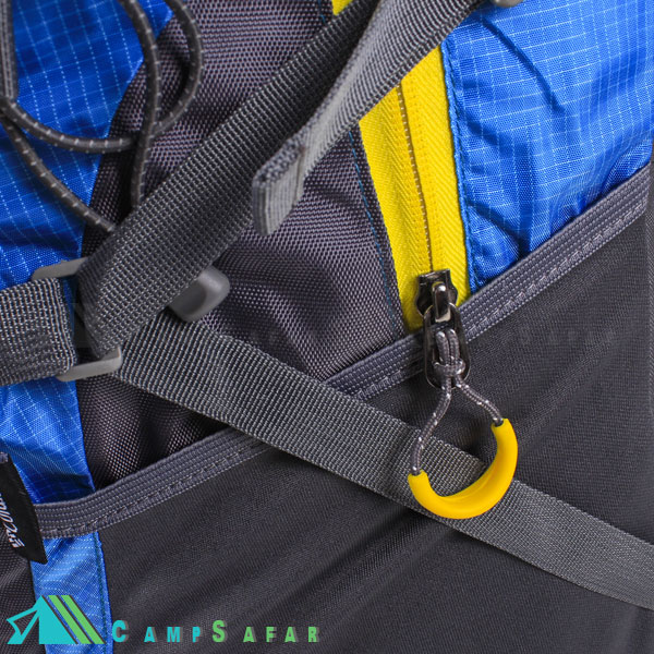 کوله پشتی کوهنوردی کلمبیا مدل ادونچر 40L