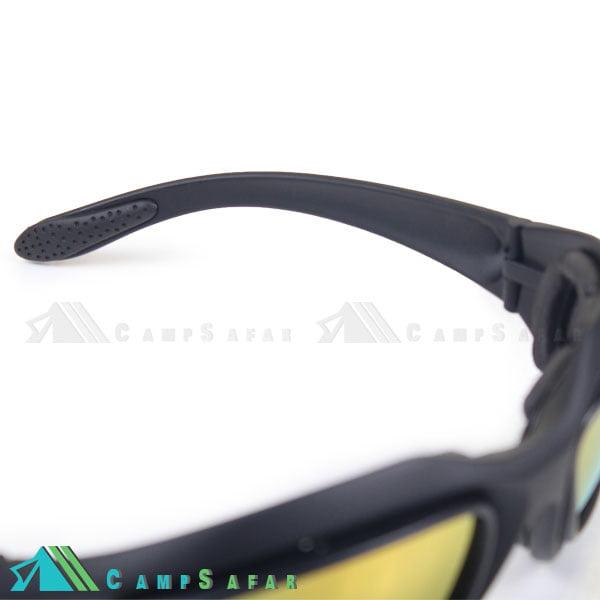 عینک کوهنوردی دایزی Daisy مدل C5