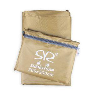 زیر انداز چادر ضد آب SYS مدل S300