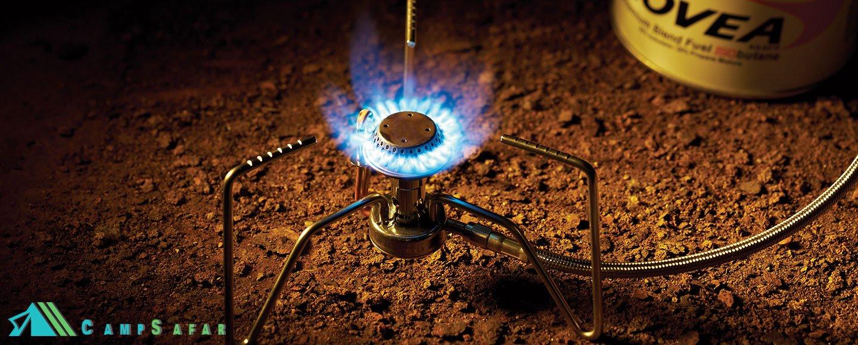 سر شعله کووآ KOVEA مدل Spider