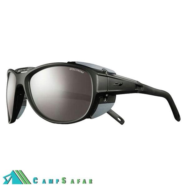 عینک کوهنوردی جولبو مدل Explorer 0.2 Spectron مشکی