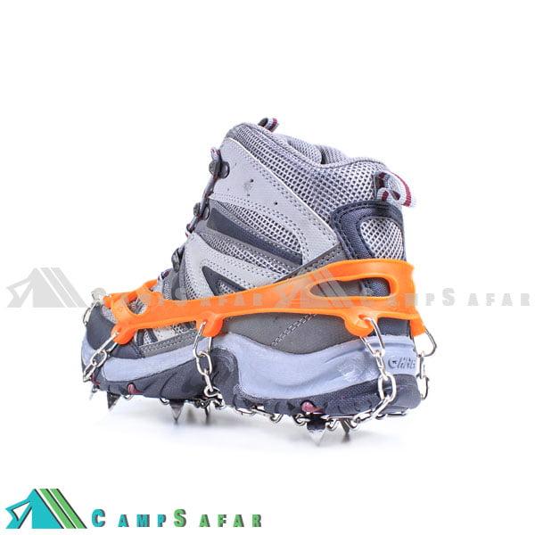زنجیر کفش ژله ای کوهنوردی MIABOO ده شاخه