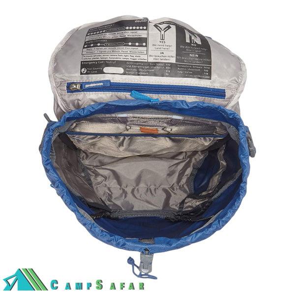 کوله پشتی کوهنوردی دیوتر مدل TRAIL 22