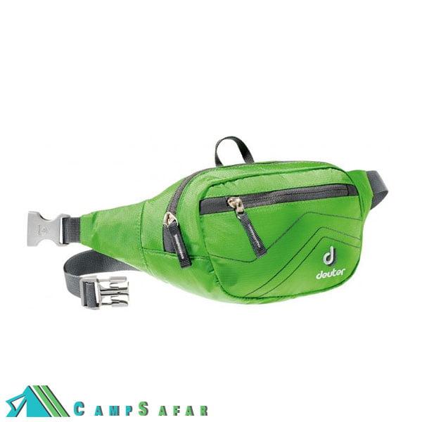کیف کمری دیوتر DEUTER مدل BELT I سبز